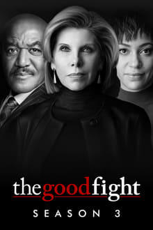 The Good Fight 3x01